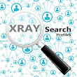 Xray Search Profile Finder