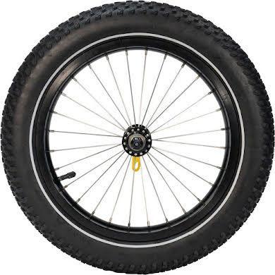 Burley Coho 16+ Wheel Kit alternate image 0