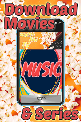 Download Movies and TV Shows for Free Guide Easy 1.0 screenshots 3