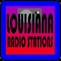 Louisiana Radio Stations icon
