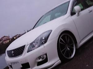 クラウンアスリート GRS200のカスタム事例画像 niyan 【Jun Style】さんの2020年02月15日07:32の投稿