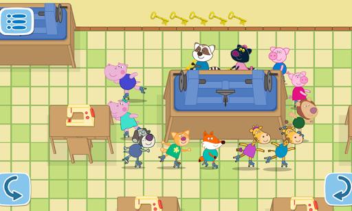 School adventures: Snake filehippodl screenshot 14