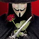 V for Vendetta Movies New Tab HD Themes