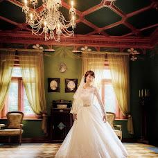 Wedding photographer Anzhelika Grekovich (likadia). Photo of 05.02.2016