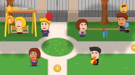 Teti Daycare - Baby care game screenshots 2