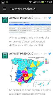 Avamet - náhled