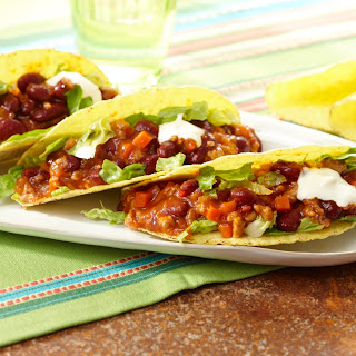 Tacos Bolognese