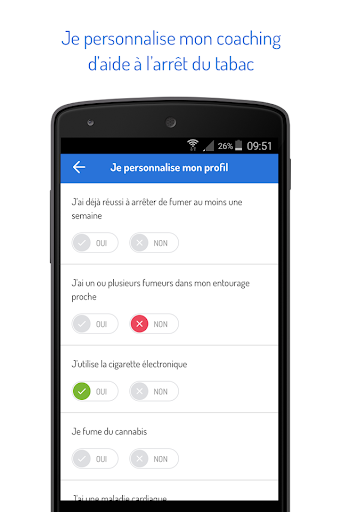 Tabac info service, l'appli screenshot 6