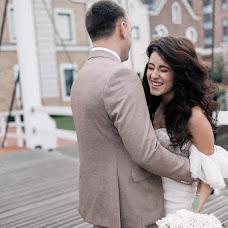 Wedding photographer Evgeniy Zavgorodniy (Zavgorodniycom). Photo of 05.11.2018