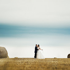 Hochzeitsfotograf Viktorija Zaichenko (vikizai). Foto vom 17.07.2019