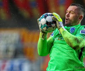 Officiel : Danny Vukovic de retour en Europe