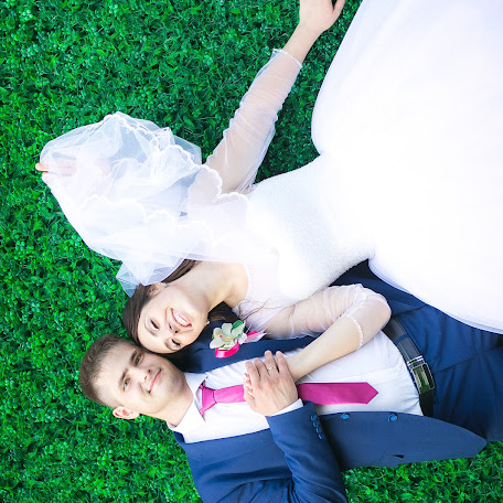 Wedding photographer Aleksandr Patikov (Patikov). Photo of 14.03.2018