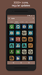 Ruggy – Icon Pack 7.2 APK 3