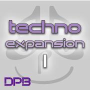 Drum Pad Beats - Techno ExpKit 1