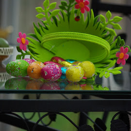 by Ciprian Apetrei - Public Holidays Easter
