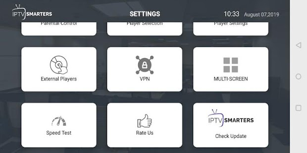 IPTV Smarters Pro v2 1 2 Mod (Ad-Free) [Latest] | APK4Free