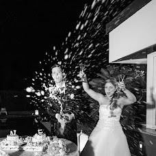 Wedding photographer Francesco Fuochiciello (fuochiciello). Photo of 11.07.2015