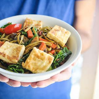 Sichuan Pepper Vegetarian Recipes.