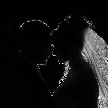 Wedding photographer Dimitris Koukiotis (dimikouk1). Photo of 12.01.2018