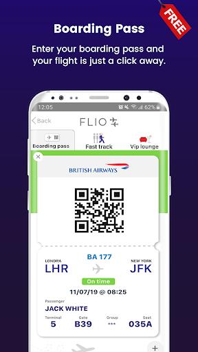 FLIO u2013 Your personal travel assistant 3.01.09 Screenshots 3