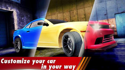 Télécharger Code Triche Maître de stationnement: Ultimate Car Driving MOD APK 2