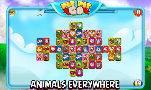 Pet Pet Go