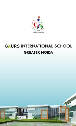 Gaurs School Teacher App