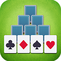 Summer Solitaire – The Free Tripeaks Card Game icon