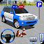 تحميل  متعدد الطوابق شرطة شرطي مرعب الحضاري موقف سيارات 3