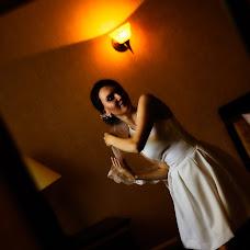 Wedding photographer Vadim Belov (alloof). Photo of 07.09.2018