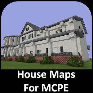 Download Haus Mcpe Karten Für Minecraft Apk Latest Version App For - Minecraft hauser dorfbewohner