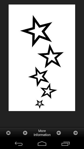 Ideas Star Tattoos