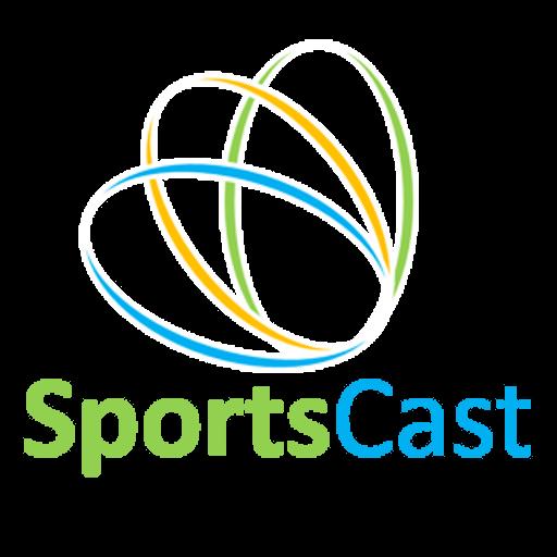 Sports Cast 運動 LOGO-玩APPs