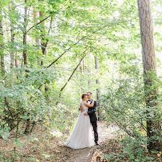 Huwelijksfotograaf Alina Danilova (Alina). Foto van 15.10.2018