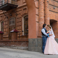 Wedding photographer Dolgushev Dmitriy (DmitriyDolgushev). Photo of 28.11.2016