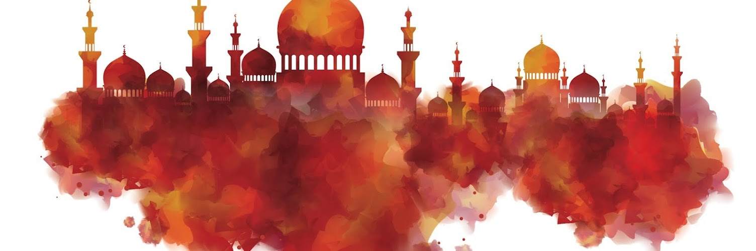 Islamic Forum Jummuah Register: June 2020