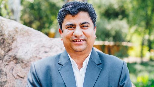 Sumit Kumar Sharma, enterprise architect at In2IT Technologies.