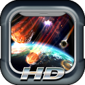 Asteroid Defense Classic icon