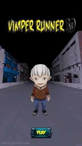 stalker runner vampire