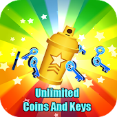 Unlimited Coins And Keys