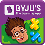 BYJU'S Math App - Class 4 & 5 Icon