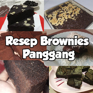 Download Resep Brownies Panggang Apk Latest Version 10 For