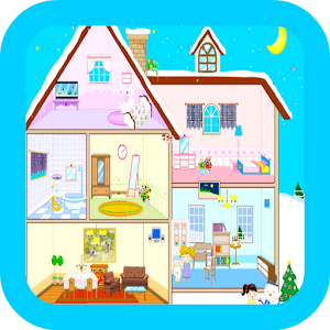 Doll House Decoration Games for PC and MAC