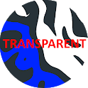 Transparent - CM13/CM12 Theme icon