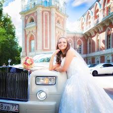 Wedding photographer Gafar Mustafin (garmahes). Photo of 26.08.2016
