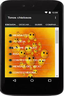 Tonos Graciosos Apps On Google Play