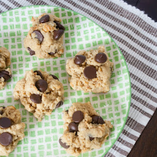 Peanut Butter Cream Cheese Cookies Recipes.