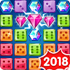 Jewel Games 2018 - Match 3 jewels