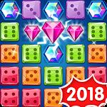 Jewel Games 2018 - Match 3 Jewels Icon