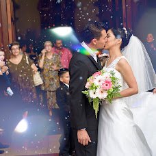 Fotógrafo de bodas Julio Montes (JulioMontes). Foto del 19.08.2017